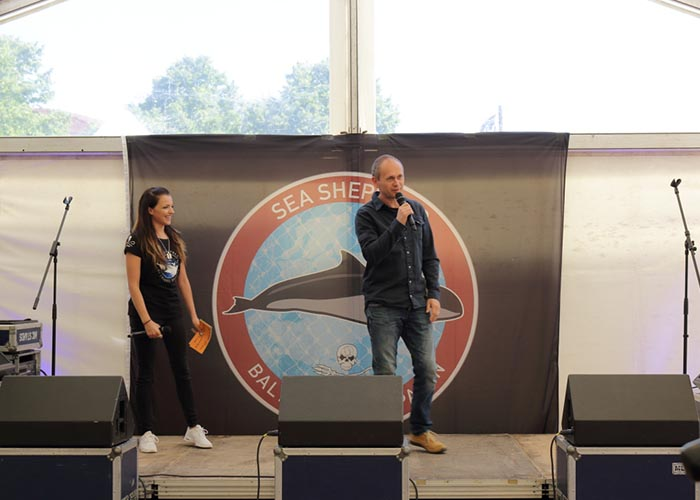 Sea Shepherd - vegesack.de