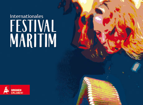 Festival Maritim - vegesack.de