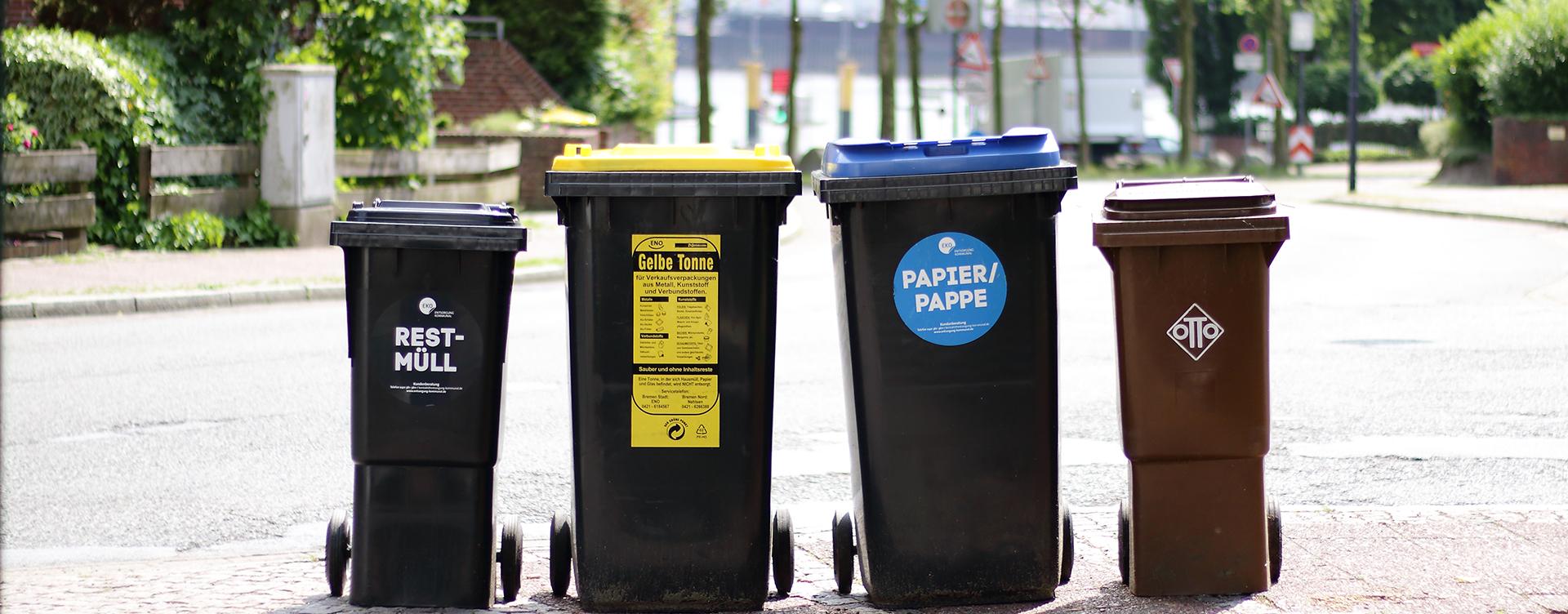 Abfall & Entsorgung - vegesack.de