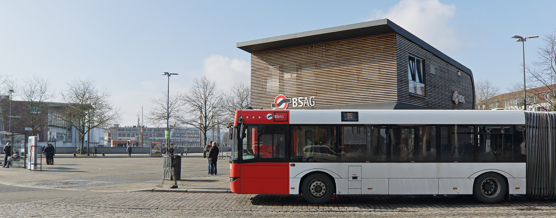 Verkehrslage - vegesack.de