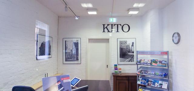 Kulturbüro - vegesack.de