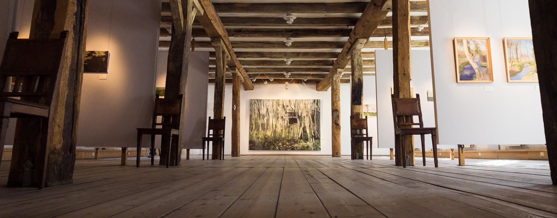 Overbeck Museum - vegesack.de
