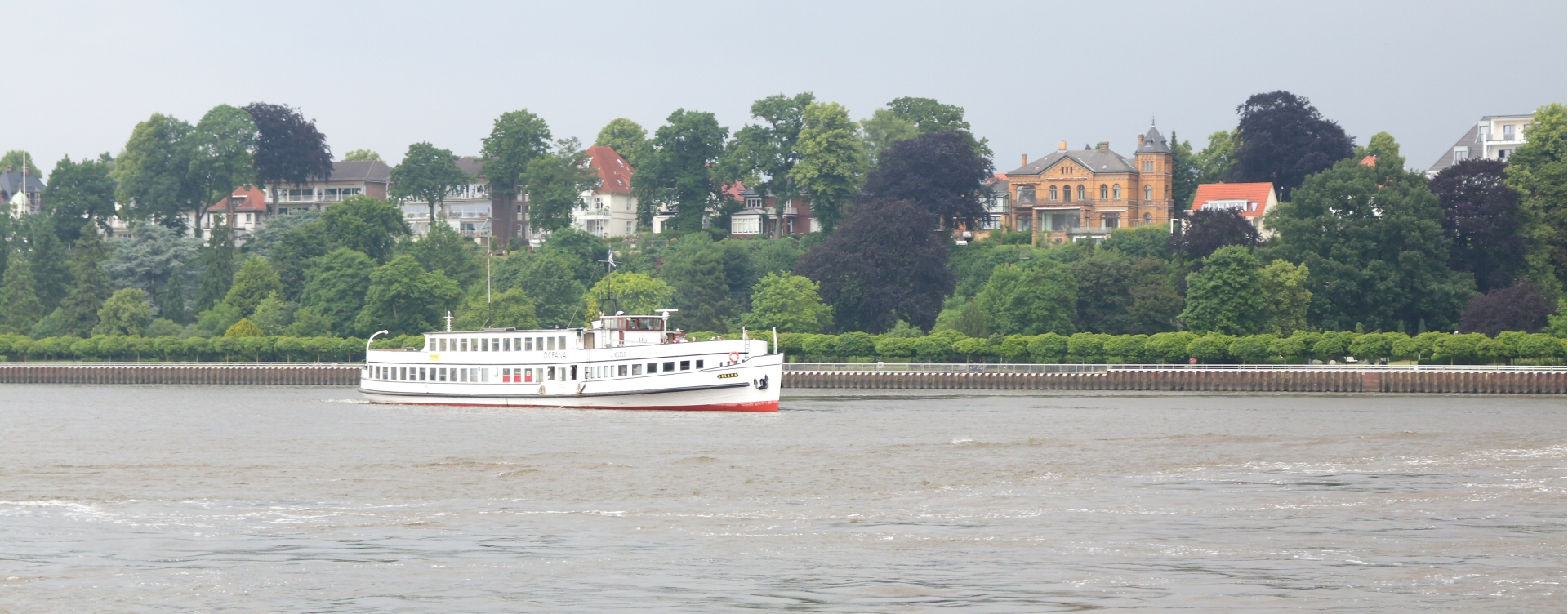 Weserfahrten - vegesack.de