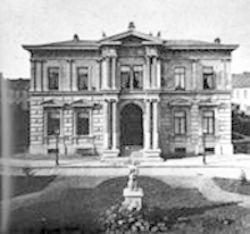 Schloss Mühlenthal - vegesack.de