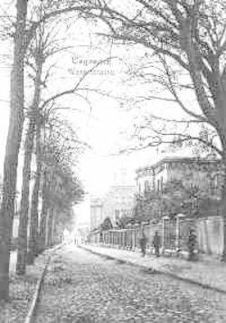 Die Strassen von Bremen-Nord - vegesack.de
