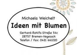 Ideen mit Blumen - vegesack.de